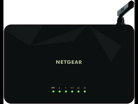 Netgear Modem configuration for bsnl | Netgear router PPPOE configuration