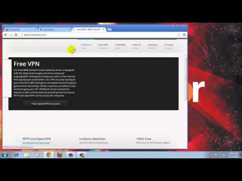 How to Get Free OpenVPN Unlimited Speed & Bandwidth Connection
