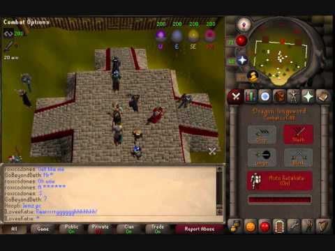 OSRS PEST CONTROL GUIDE FOR LOW LEVELS
