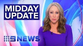 Bushfire emergency, summer blackout warning and wild weather forecast   Nine News Australia