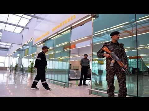 New Islamabad International Airport Pakistan