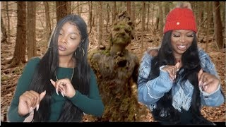 Token - Treehouse (Official Music Video) REACTION | NATAYA NIKITA