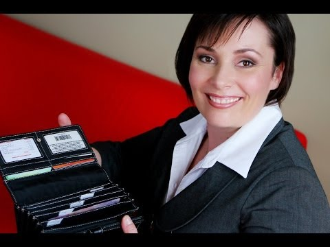 The Personal Budget Organiser - Be the Boss of your Money.
