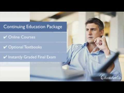 California Real Estate Continuing Education