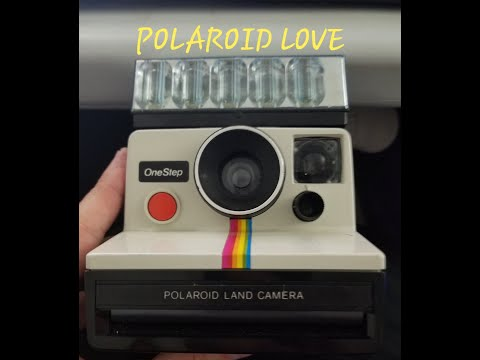 How to Clean a Polaroid Camera