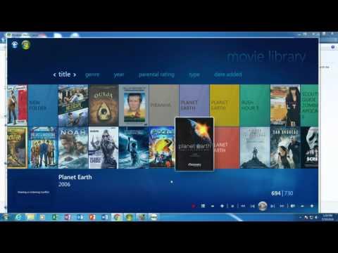 Converting from WMC to KODI Part 1 - Prepare Video Files