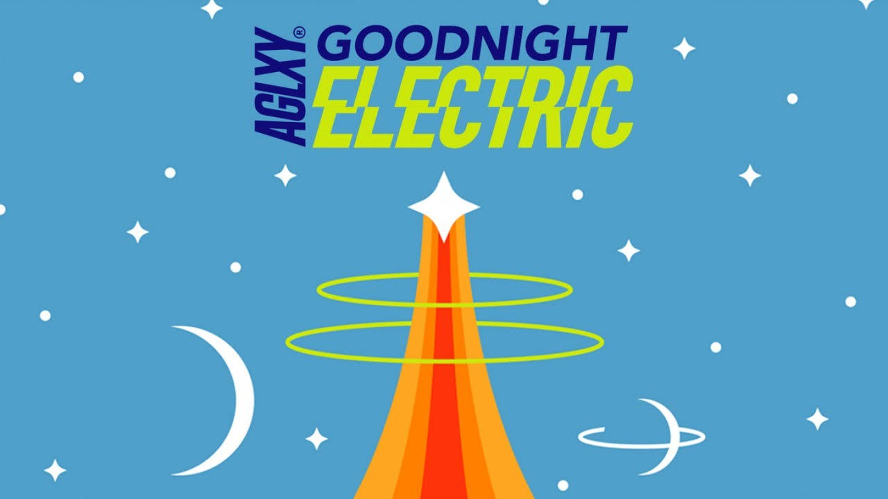 Download Goodnight Electric - Rocket Ship Goes By (Acoustic) (Official Lyric Video) MP3 Gratis