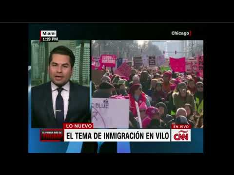 Cesar Grajales from The LIBRE Initiative Discusses President Trump's First Year Accomplishments