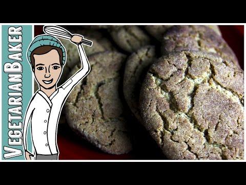How To Make Vegan Snickerdoodle Cookies   The Vegetarian Baker