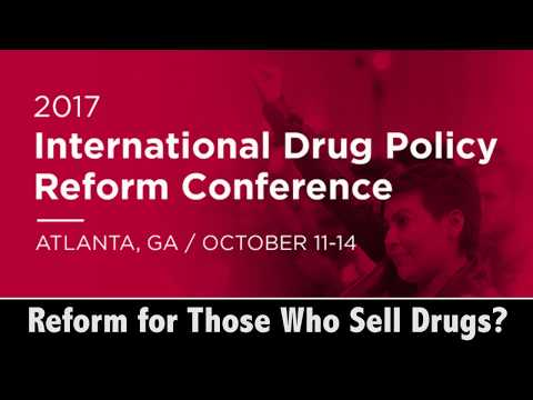 Reform for Those Who Sell Drugs - #reform17 Conference