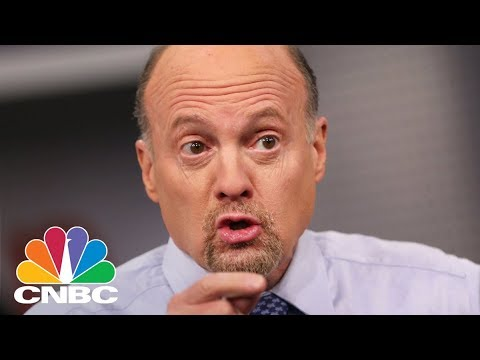 Jim Cramer Defends Elon Musk's Crazy Call: Every CEO Would Love To Go Off Like That | CNBC