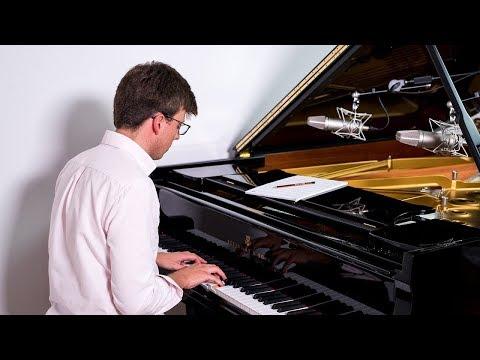Stevie Wonder - My Cherie Amour [Improvised Piano Arrangement]