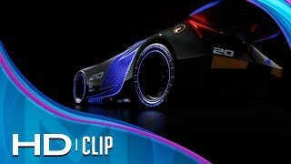 "CARS 3 - CLIP - ""Jackson Storm"" - HD"
