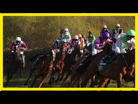 Breaking News | Aintree weather forecast for the Grand National today
