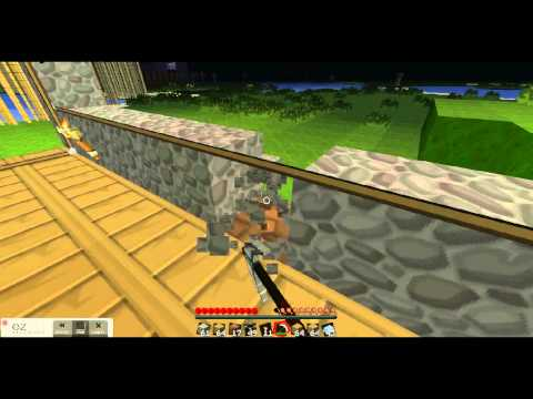 minecraft how to make a iron pickaxe