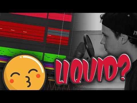 Liquid Drum & Bass from scratch?