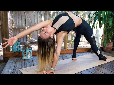 Yoga Body Bootcamp Challenge: Full Body Yoga Stretch for Sore Muscles, Tension, and Relaxation