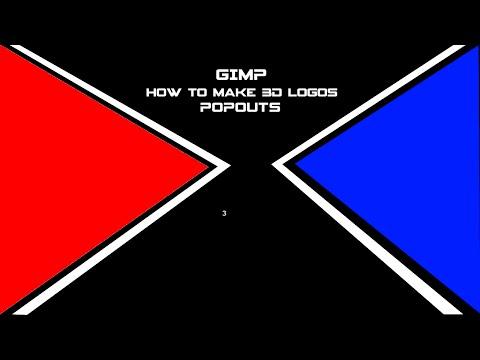 GIMP : HOW TO MAKE