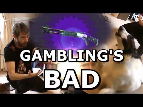Stop Gambling pls