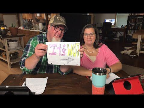 Big family homestead Livestream May 27