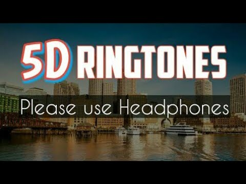 Top 5 Notification Ringtones for your Smartphone and Android  /5D Ringtones of [2017/18]-King