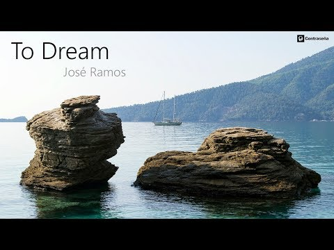 Instrumental Music, To Dream by Jose Ramos, Ambiental, Relax, Mix Relajante, Hoteles y Restaurantes