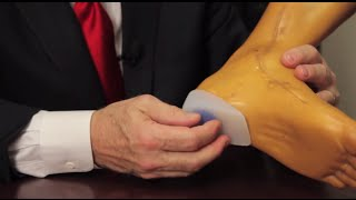 About Heel Pain