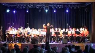 Songs From The States - Młodzieżowa Orkiestra Dęta Września