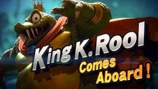 Die Highlights des Super Smash Bros. Direct - 08.08.2018