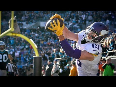 Vikings coach Mike Zimmer says NFL catch rule is messed up