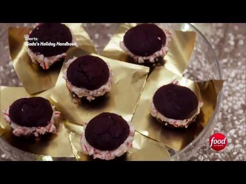 Peppermint Patty Sandwich Cookies | Giada's Holiday Handbook | Food Network Asia