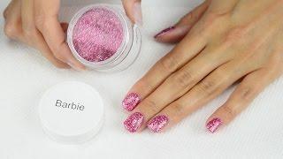 Peppi Gel: Dip Powder Nails Application - getplaypk
