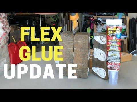 Flex Glue Review Update