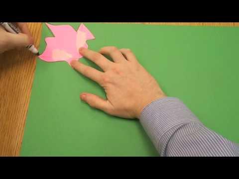 How to Make a Tessellation - Translation Style