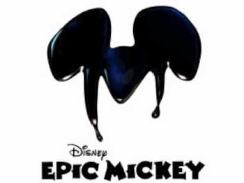 Epic Mickey Soundtrack: Tomorrow City