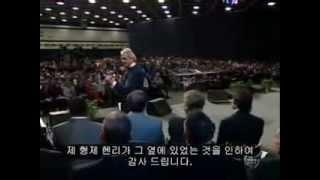 Benny Hinn - 10 Tests of God