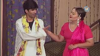 Best Of Tariq Teddy and Sajan Abbas New Pakistani Stage Drama Full Comedy Clip