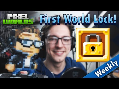How to get your first World Lock!?! - Episode 24