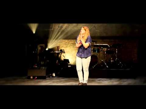 KATE TEMPEST - POETRY PERFORMANCE AT THE ROYAL COURT
