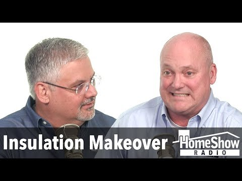 What keeps me warm better: radiant barrier or insulation?