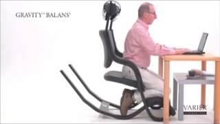 Comparativa sedie ergonomiche komfort e stokke thatsit varier