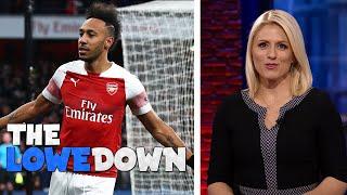 Premier League Weekend Roundup: Matchweek 30 | The Lowe Down | NBC Sports