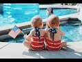 Download BABIES FIRST 4TH OF JULY FIREWORKS! In Mp4 3Gp Full HD Video