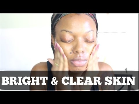 How to Get Rid of Dark Scars and Hyperpigmentation | Skin Care Routine