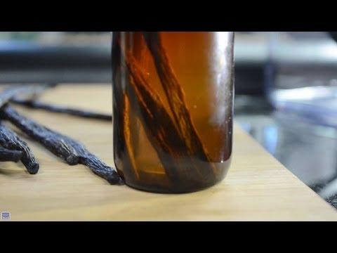 How To Make Vanilla Body Mist