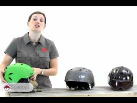 Selecting a Snow Sport Helmet