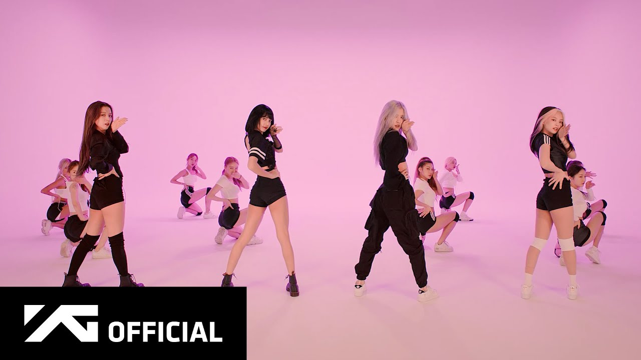 BLACKPINK - 'How You Like That' DANCE PERFORMANCE VIDEO