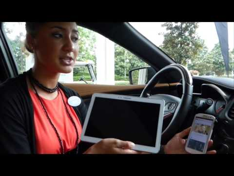 How to set up 4G Hotspot in your Car with OnStar