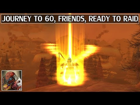 WoW Memories: Journey to 60, Friends, Ready to Raid - Episode 3