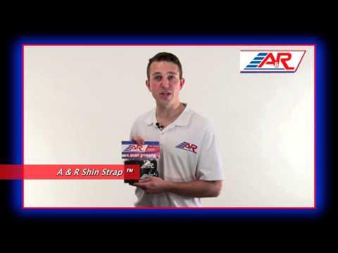 A&R Shin Strap